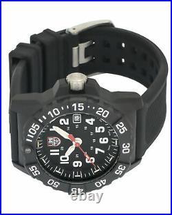 Luminox Navy SEAL 3500 Series Quartz Men's Watch XS. 3501! BLOWOUT SALE