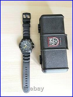Luminox Navy SEAL 45 mm, Dive Watch 3601