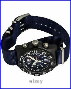 Luminox Navy SEAL Chronograph Quartz Men's Watch XS. 3583. ND