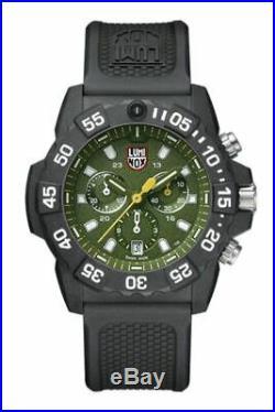 Luminox Navy SEAL Chronograph XS. 3597