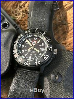 Luminox Navy SEAL Diver's Watch Series 3000/3900 V3