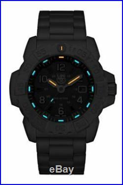 Luminox Navy SEAL Steel XS. 3252. L