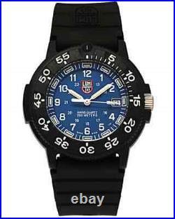 Luminox Navy Seal 3000 Series Quartz Men's Watch XS. 3003. F