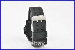 Luminox Navy Seal 3050 200m Swiss Quartz PC Carbon Watch