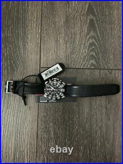 Luminox Navy Seal 3181 Series Divers Watch Steel Case New 200m
