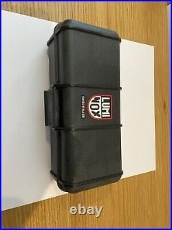 Luminox Navy Seal 3500 Black Out PU Strap XS. 3501. BO