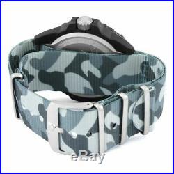 Luminox Navy Seal 3500 Series 45Mm Webbing Strp Mens Watch 3507. Ph