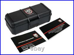 Luminox Navy Seal 45mm Chronograph Quartz Rubber Strap Men's Watch XS. 3581
