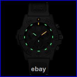 Luminox Navy Seal Chronograph 3581. BO
