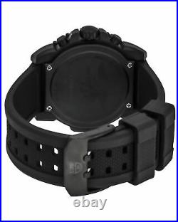 Luminox Navy Seal Chronograph Quartz Mens Watch XS. 3081. BO. F! BLACK FRIDAY SALE