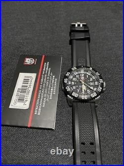 Luminox Navy Seal Colormark 3150 Series, 3152, EXCELLENT