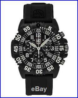 Luminox Navy Seal Colormark Chrono Quartz Men's Watch XS. 3081