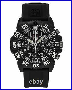 Luminox Navy Seal Colormark Chrono Quartz Men's Watch XS. 3081 END OF YEARS SALE