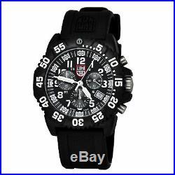 Luminox Navy Seal Colormark Chronograph 3081 Watch