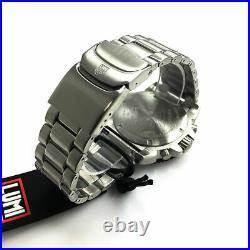 Luminox Navy Seal Colormark Chronograph Diver's Watch 3182