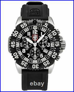 Luminox Navy Seal Colormark Chronograph Quartz Mens Watch XS. 3181! 72 HOUR SALE