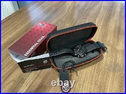 Luminox Navy Seal Colormark Quartz Movement Black Dial Men's Watches 3081BO