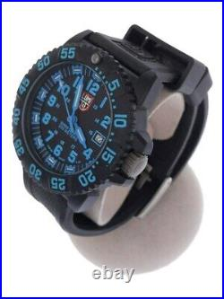 Luminox Navy Seal Colormark Series/Watch/Analog/Black/3050/3950