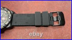 Luminox Navy Seal Diver 200m Pc Carbon case 3050/3950 Series Swiss Watch