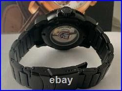 Luminox Navy Seal Series 6500 Automatic PVD Coated 45mm Men's Watch