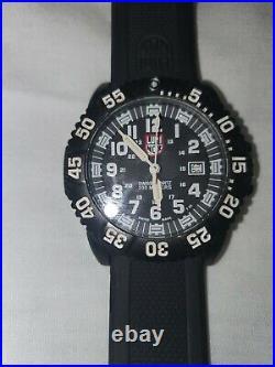 Luminox Navy Seal Watch