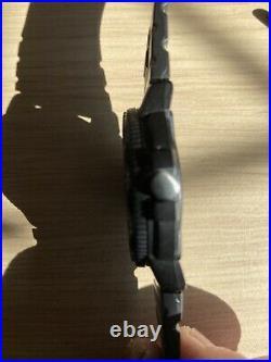 Luminox Navy Seal Watch 3000 Series