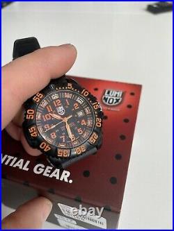 Luminox Navy Seal Watch (A3059)