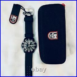 Luminox Navy Seal Watch Series 3050/3950 all Black GGL. L3051