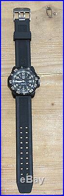 Luminox Navy Seal Watch Series 3050/3950 all black