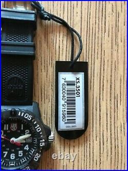Luminox Navy Seal XS. 3501. VP. SET