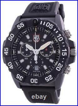 Luminox Navy Seal XS. 3581 Quartz Chronograph 200M Men's Watch