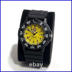 Luminox Navy Seals Xs. 3005. F T25 Wristwatch Military 18261