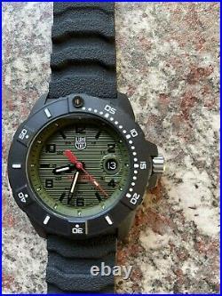Luminox Navy seal Xs. 3617
