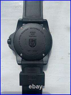 Luminox Recon 8830 Nav Spec -navy seal watch Series 8830