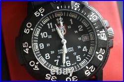 Luminox Series 3000/3009 V3 Watch Navy Seal Watch