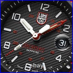Luminox Set X Revo Navy SEAL Watch + Sunglasses + Hat XS. 3615