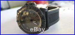 Luminox Watch Navy Seal Men's Swiss Colormark Blackout 3050/3950