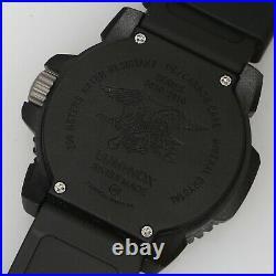 Luminox Watch Series 3050/3950 44mm Quartz Men's Diver Watch Navy Seal