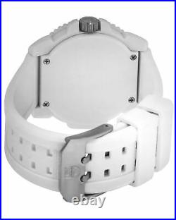 Luminox White Navy Seal Colormark Quartz Men's Watch XS. 3057. WO! ON SALE