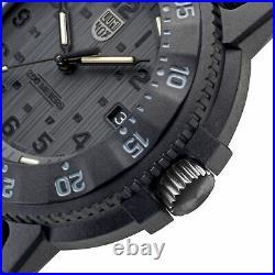 Luminox XS. 3001. EVO. A. SET Original Navy SEAL, Militäruhr, Limited Edition