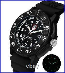 Luminox XS. 3001. F Navy Seal Colormark 3000 Series Rubber 44mm Men's Watch