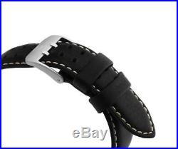 Luminox XS. 3251 Navy Seal Steel Leather Strap 45mm Men's Watch