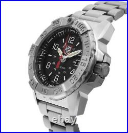 Luminox XS. 3252 Navy Seal Steel 3250 Series 45mm Stainless Steel Men's Watch