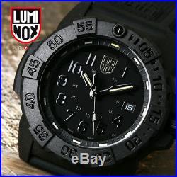 Luminox XS. 3501. BO Navy Seal 3500 Series Quartz 45mm Men's Watch Swiss made