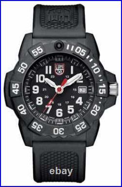 Luminox XS. 3501 Navy Seal 3500 Series Quartz 45mm Men's Watch Swiss made