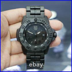 Luminox XS. 3502. BO Men's Navy Seal Trident Carbon Compound 45mm Men's Watch