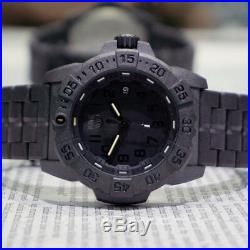 Luminox XS. 3502. BO Men's Navy Seal Trident Carbon Compound 45mm Men's Watch