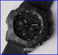 Luminox XS. 3581. BO Navy Seal Chronograph 3580 Series 45mm Men's Watch