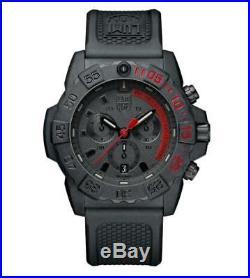 Luminox XS. 3581. EY Navy Seal Chronograph 3580 Series 45mm Men's Watch