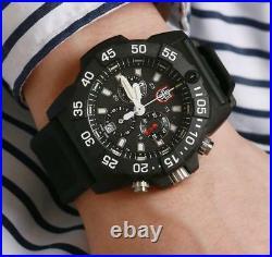 Luminox XS. 3581 Navy Seal Chronograph 3580 Series 45mm Men's Watch